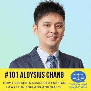 Aloysius Chang QLTS