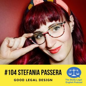 Stefania Passera Podcast