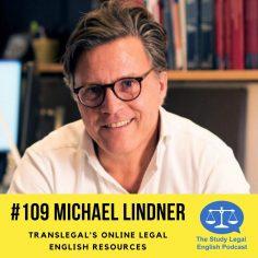 Michael Lindner TransLegal Interview