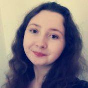 🥇 Joint 1st: Katarzyna Mitura