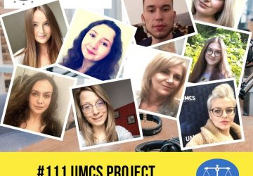 Study Legal English for Development and TOLES for Professional Career Project UMCS